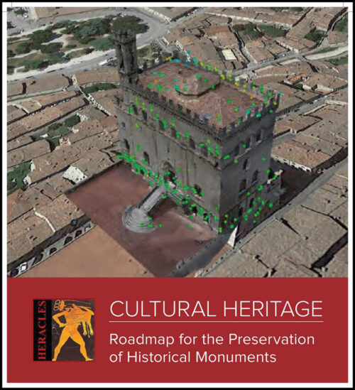 Cultural Heritage – Roadmap for the Preservation of Historical Monuments